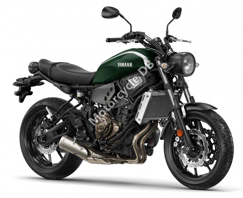 Yamaha XSR700 2016 26288