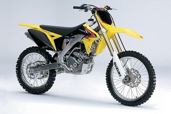 Suzuki RM-Z250 2010 4414