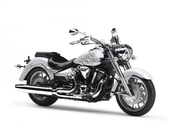 Yamaha XV1900A Midnight Star 2009 12020