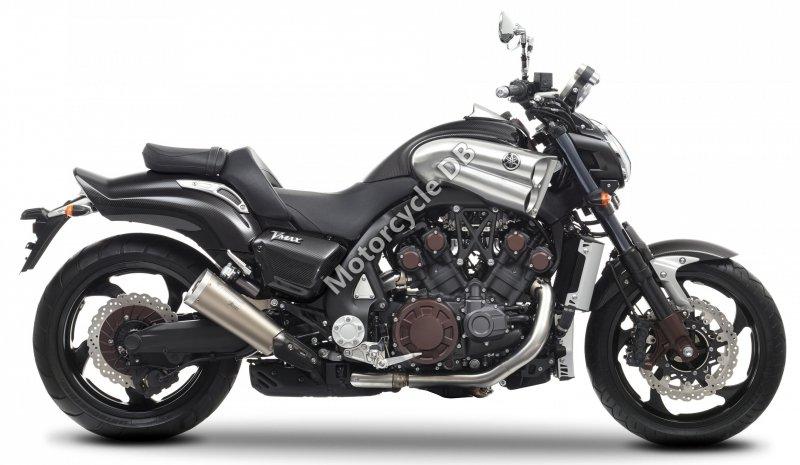 Yamaha VMAX 2012 26523