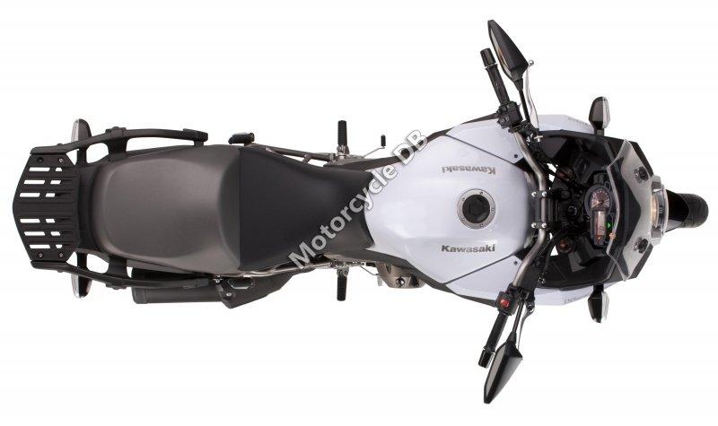 Kawasaki Versys 1000 2014 29232