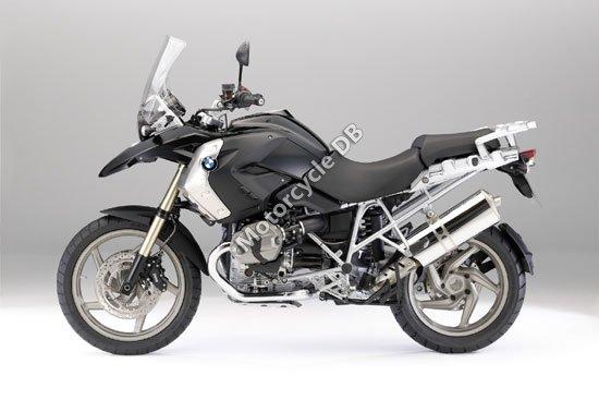 BMW R 1200 GS 2010 4141