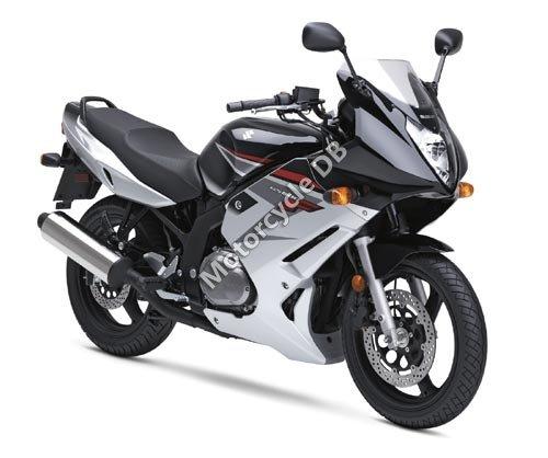 Suzuki GS500F 2008 2741