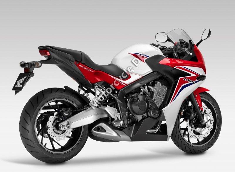 Honda CBR650F 2014 29852