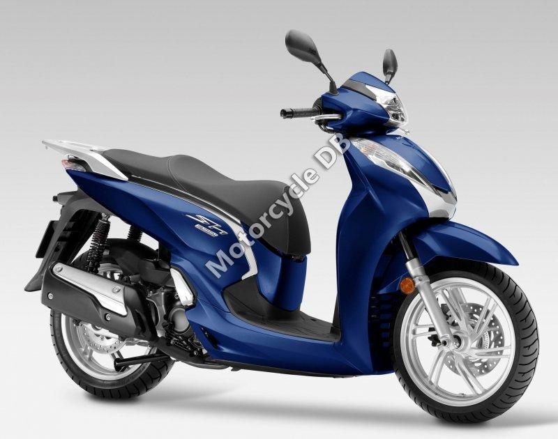 Honda SH300i 2017 30430