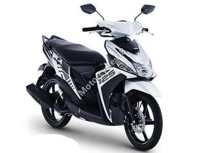 Yamaha Mio i 125 2018 23993
