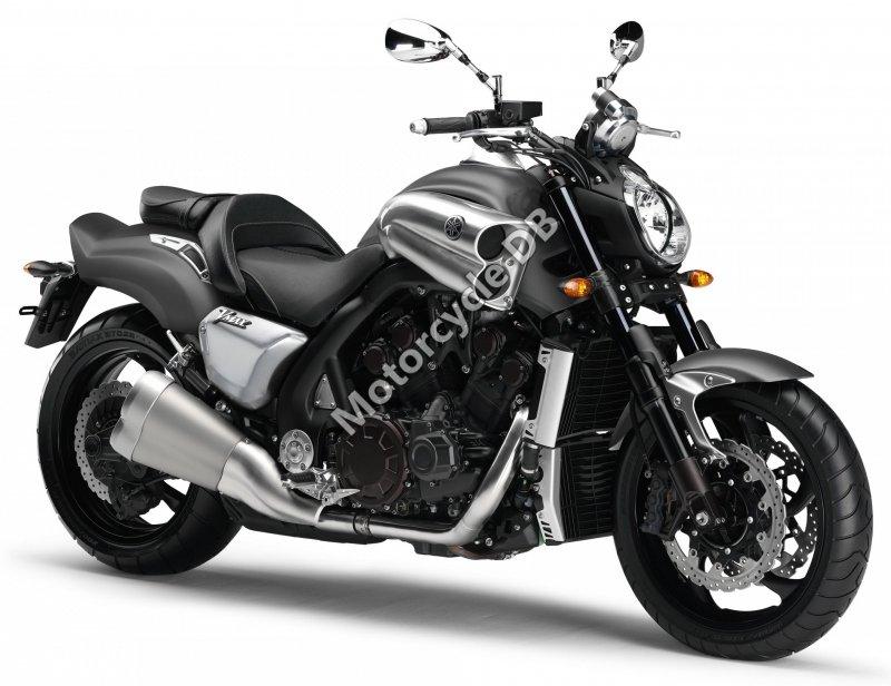 Yamaha VMAX 2012 26522