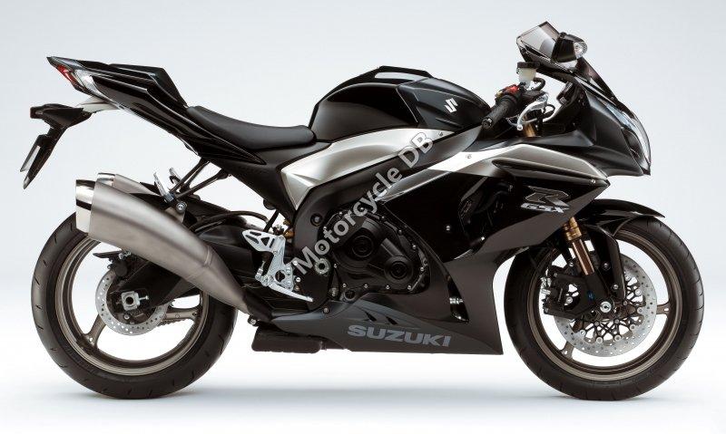 Suzuki GSX-R1000 2011 27843