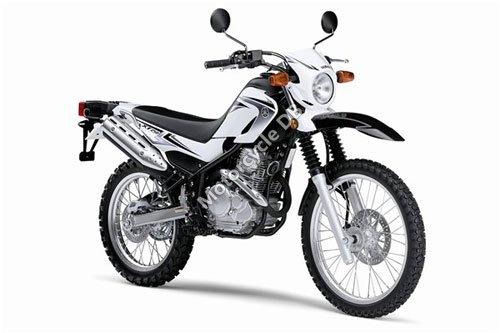 Yamaha XT250 2008 2966