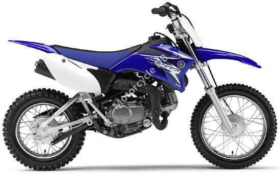 Yamaha TT-R110E 2010 4565