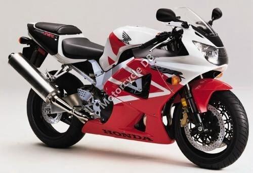 Honda CBR929RR 2000 8757