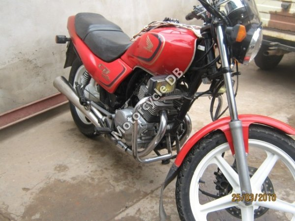 Honda CB Two Fifty 1994 14251