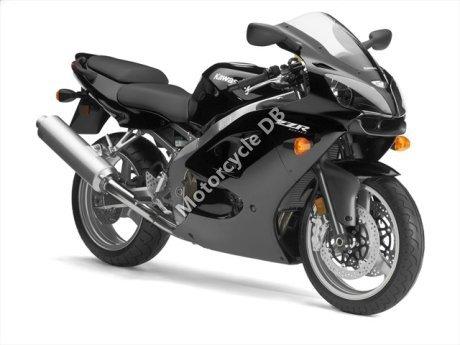 Kawasaki ZZR 600 2000 8611