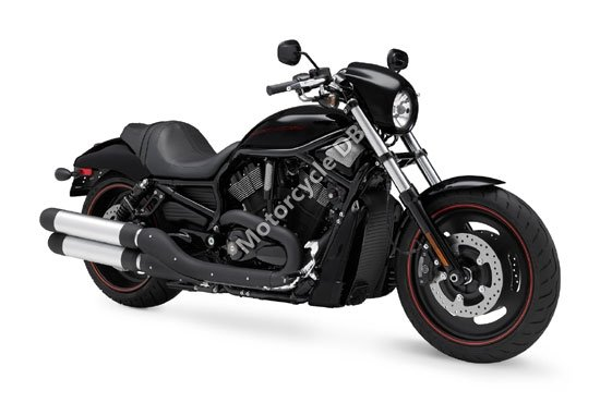 Harley-Davidson VRSCDX Night Rod Special 2009 3165