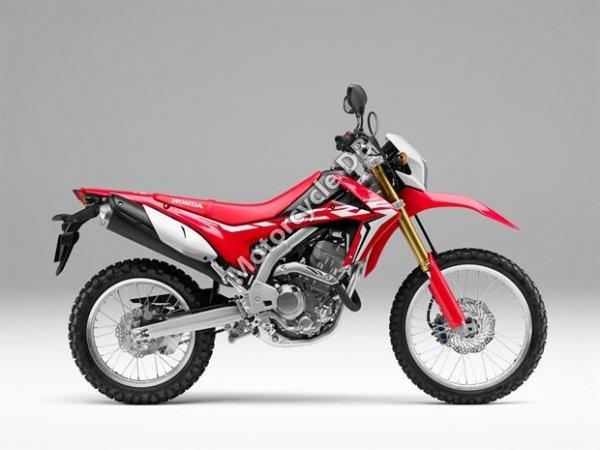 Honda CRF250L 2018 24429