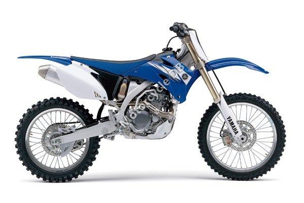 Yamaha YZ 250 F 2002 11764