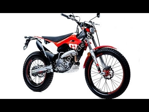 Honda Montesa 4 Ride 2018 24390