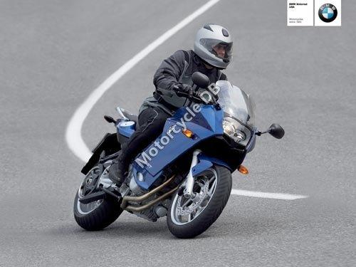 BMW F 800 ST 2008 2435
