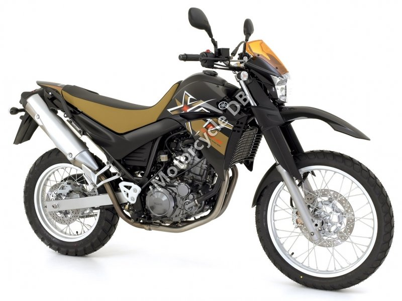 Yamaha XT 660 R 2007 26169