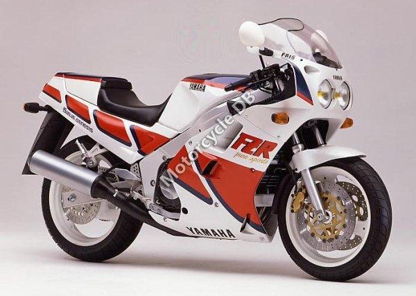 Yamaha FZR 1000 Genesis 1988 19514