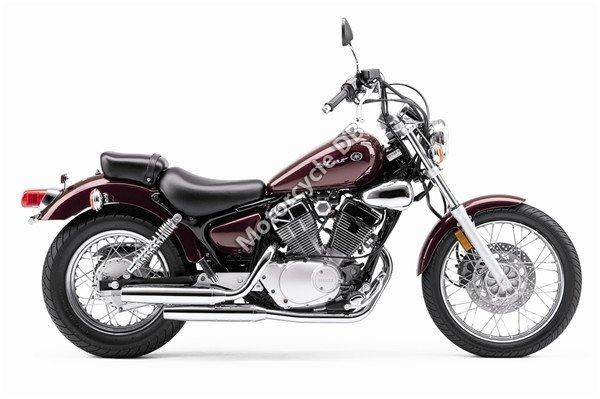 Yamaha V Star 250 2009 11311