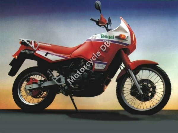 Kawasaki Tengai 1989 7697