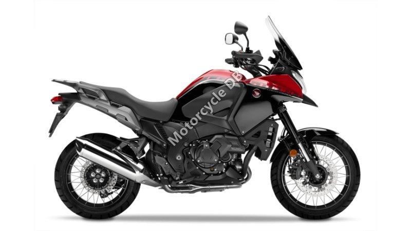 Honda VFR1200X Crosstourer 2014 30233