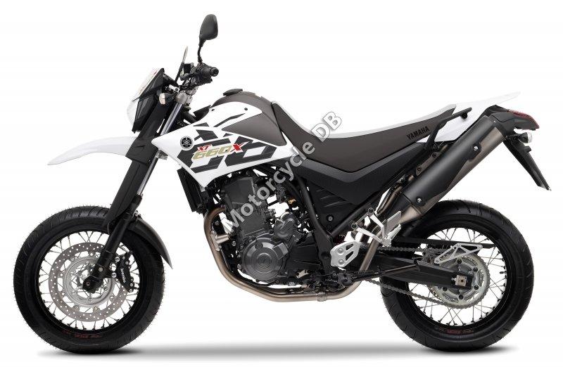 Yamaha XT660X 2015 26261