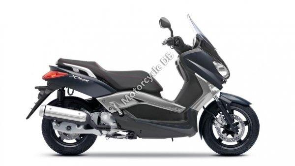 Yamaha X-Max 250 2011 6672