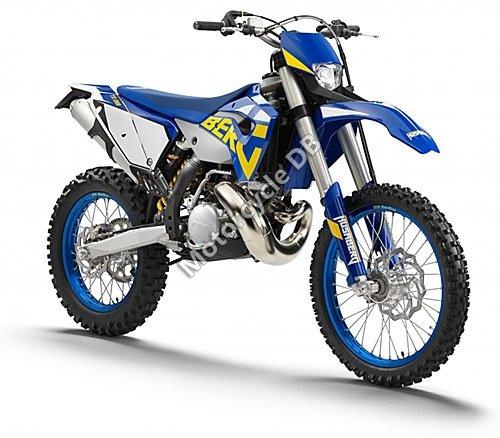 Husaberg TE 250 2010 11119