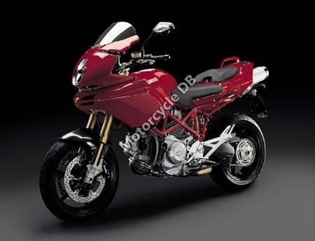 Ducati Multistrada 1100 S 2007 1852