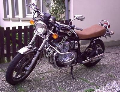 Suzuki GSX 750 L 1981 7073