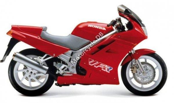 Honda VFR 750 F 1991 8066