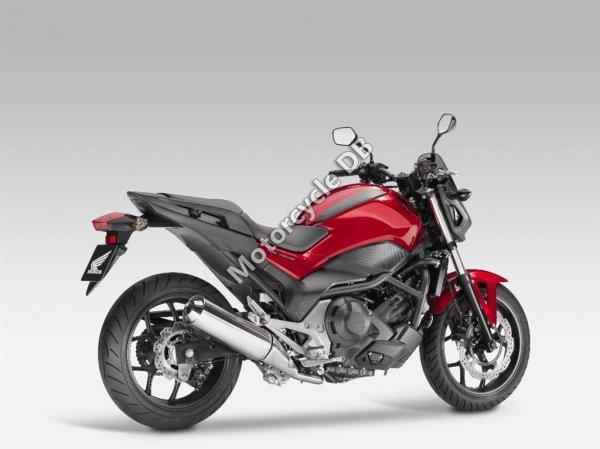 Honda NC750S 2014 23745