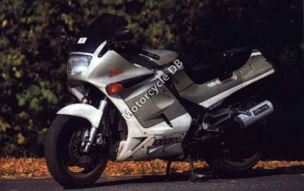 Kawasaki GPZ 1000 RX 1988 1339