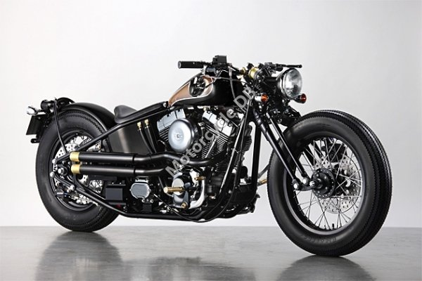 Zero Engineering Type 9 Softail 2014 23700