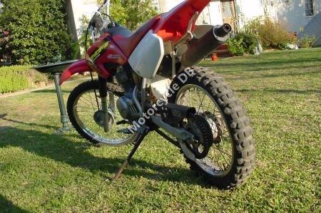 Honda XR 100 R 2003 8111