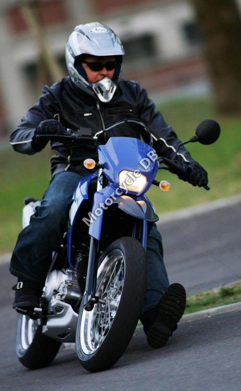 Yamaha WR125 X 2015 26692