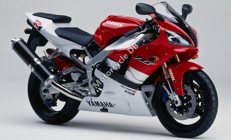 Yamaha YZF-R1 1999 25737