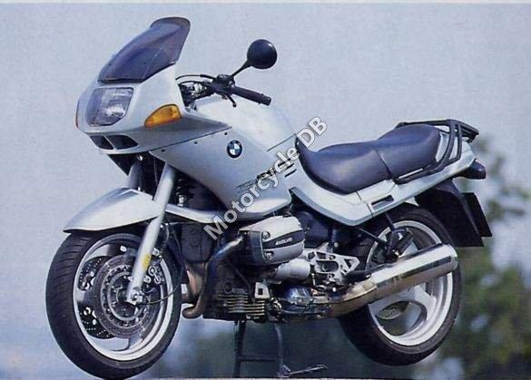 BMW R 1100 RS 2001 8817