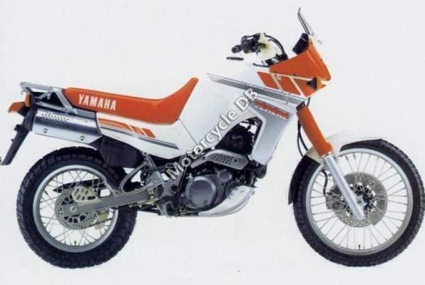 Yamaha XTZ 660 Tenere 1991 8328