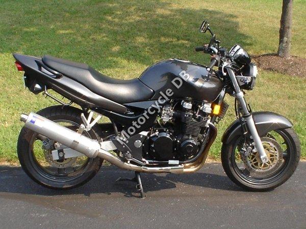 Kawasaki ZR-7 2000 17152