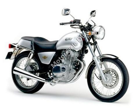 Suzuki Volty 250 2002 6662