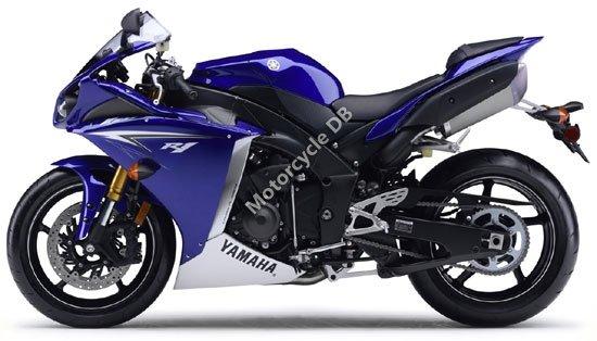 Yamaha YZF-R1 2010 4471