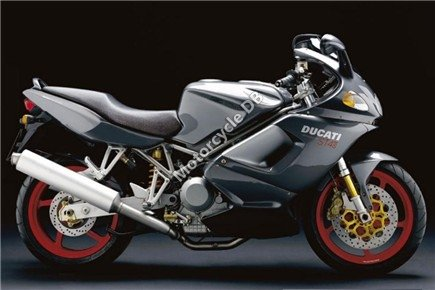 Ducati ST 4 S 2004 12203