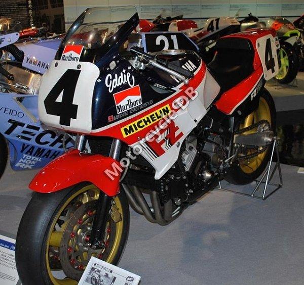 Yamaha FZ 750 1986 7150