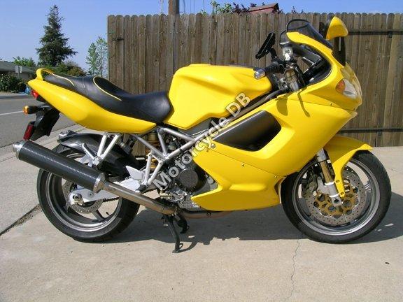 Ducati ST 4 2002 12096