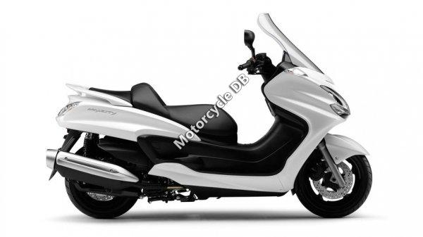 Yamaha Majesty 400 ABS 2008 9659