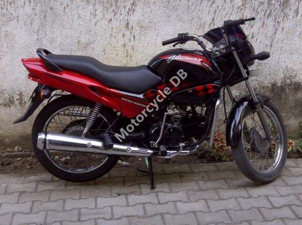 Hero Honda Glamour 2006 17088
