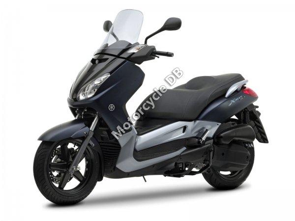 Yamaha X-Max 125 2012 22003